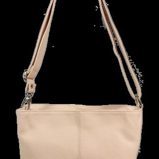 Malé růžové kabelky přes rameno Batilda Rosa