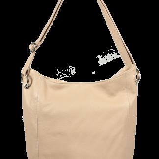 Kvalitní kožená kabelka z Itálie Giulietta Rosa Vecchia