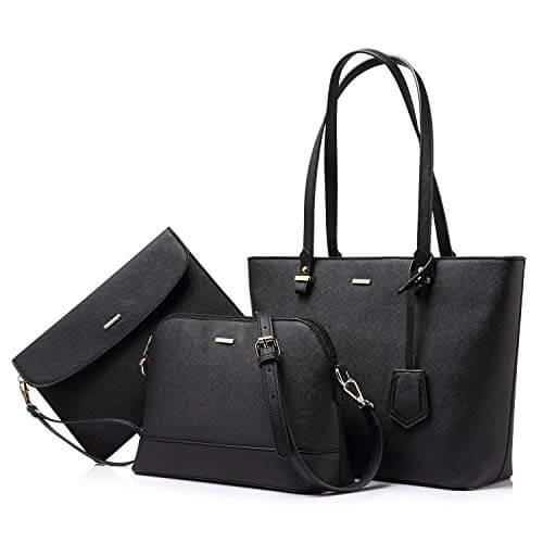 Černé kabelky